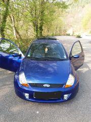 2006 Ford ka Sport Met