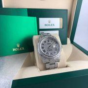 Rolex Datejust II 116300 Full