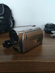 Videokamera Digital Panasonic SDR-H80 made