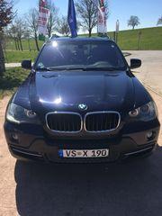 BMW X5 E70 Vollausstattung