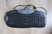 Logitech Elite Multimedia Keybord