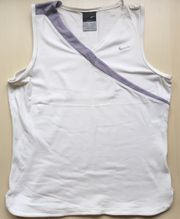 NIKE dry-Fit Sport Fitness Träger-Shirt