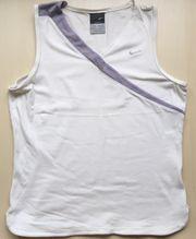 NIKE dry-Fit Sport Fitness Träger-Shirt