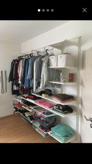 Kleiderschrank Ikea Regal Schrank