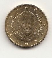 Vatikan Euromünzsätze Von 2005 In Karlsruhe Münzen Kaufen Und