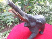 toller Bronce-Elefant