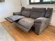 Couch mit elektrischer Funktion - top