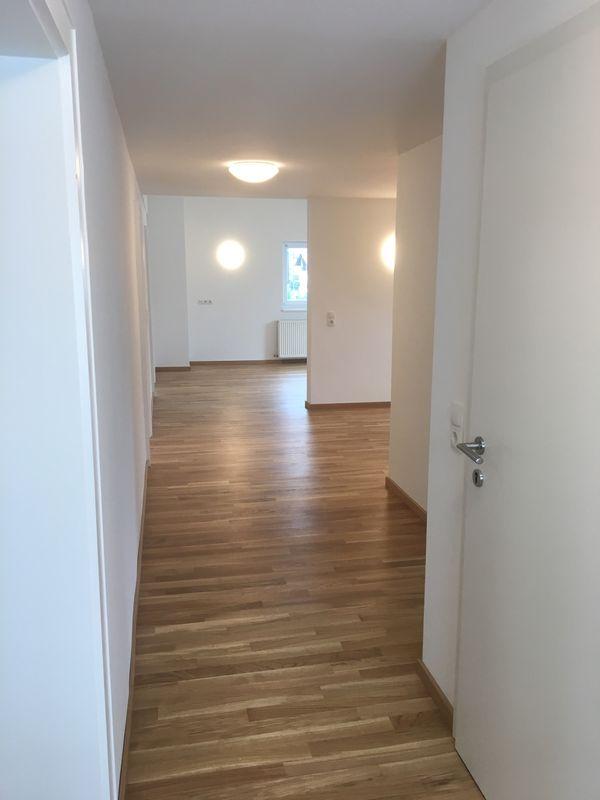 Moderne 4-Zimmer Wohnung Bludenz
