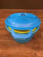 NEU Tupperware Reiskocher 2 2