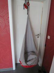 Hängesack von IKEA für Kinder