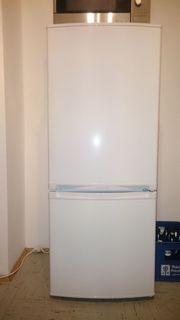 Weißen Kühlschrank inkl.