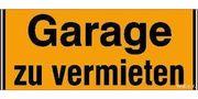 Garage oder Unterstellmöglichkeit gesucht