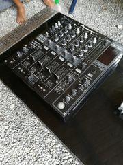 DJ Euipment Pioneer