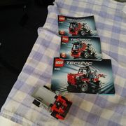 Lego Technik 8065