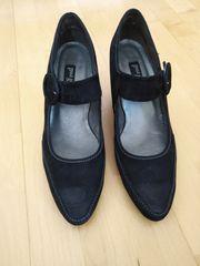 Paul Green High heels Schwarz