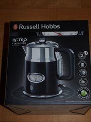 Russell Hobbs Wasserkocher Neu