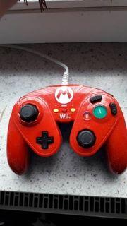 Original Mario Joystick Nintendo Wii
