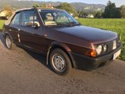 Fiat Ritmo 85 S Bertone