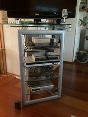 Phono TV Möbel