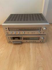 SABA RS 910 und CD