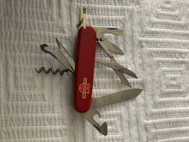 Werkzeuge, Zubehör - Taschen Messer