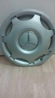 Mercedes Benz -Radkappe-nur 1x-15-ZOLL--TEILE NUMMER-203