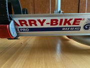 Cary Bike Fiamma Fahrradträger 2-
