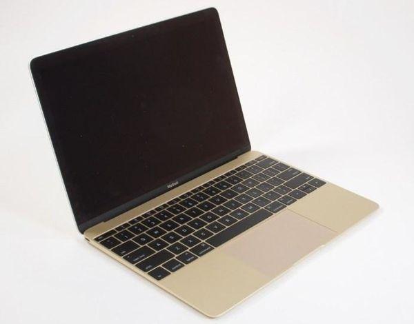 MacBook 12 SUCHE