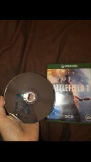 3 Xbox one spiele