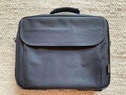 Notebook-Akten-Tasche von Hama