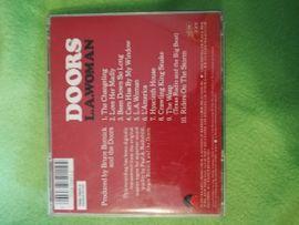 CDs, DVDs, Videos, LPs - CD Doors L A Woman