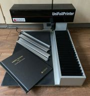 UniBind by Peleman UniFoilPrinter - Digitaler