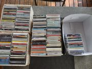 Konvolut CDs