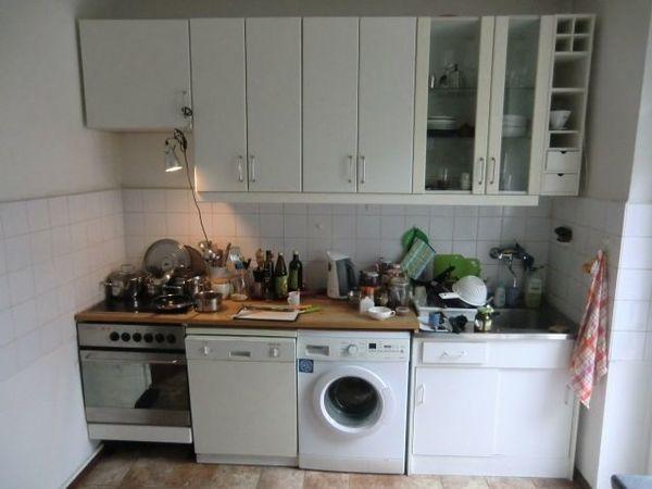 Küche zu verschenken küchenzeilen anbauküchen