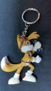 Schlüsselanhänger Sonic Reserviert