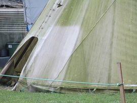 Bild 4 - Steinreinigung - Steinpflege - Stein- und Holzschutz - Peißenberg