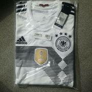 NEU OVP Weltmeister DFB-Trikot Dt