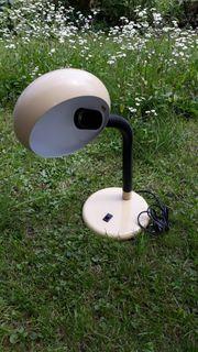 Lampe aus den 50igern