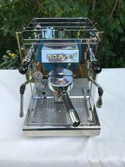 ECM Elektronika Espressomaschine