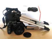 Sony Cybershot DCS - HX350 Fotoapparat