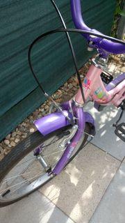 Kinderfahrrad Fahrrad Mädchenfahrrad