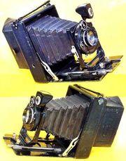 Zeiss Ikon Onito 9x12cm Plattenkamera