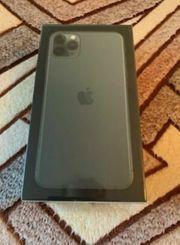 Nagelneue I Phone 11 Pro