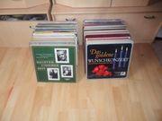 Grosse Schallplattensammlung 100 Stck