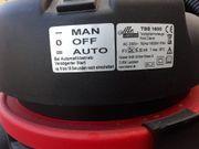 Teichschlammsauger Poolsauger TSS 1600