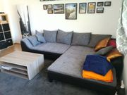 Sofa Wohnlandschaft Orlandavon Trends