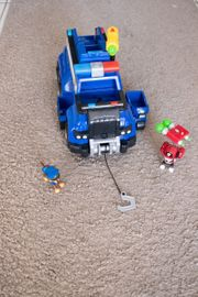 Ultimate Rescue Polizeiauto Paw Patrol