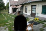 Nähe Balaton großes Grundstück-renov -bedürftiges