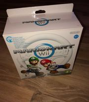 Nintendo Wii Mariokart Set OVP