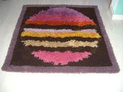 Wandteppich Designer-Teppich 100 cm x